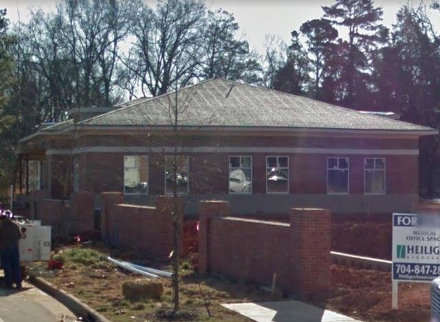 Heiliger Associates Inc Office Space For Lease Charlotte Nc